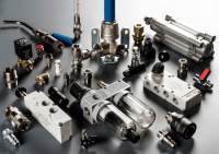 RS Components extends RS Pro pneumatics portfolio