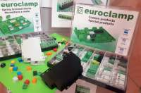 Reliability and reasonable prices from Euroclamp