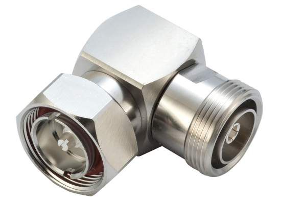RS Components launches RS Pro anti-vibration RF/microwave coaxial connector range