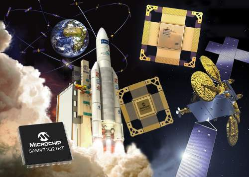 ScaleSpaceApplicationswithCOTS-to-Radiation-TolerantandRadiation-HardenedArm®CoreMCUs