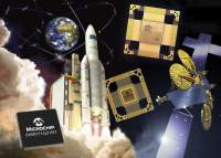 Scale Space Applications with COTS-to-Radiation-Tolerant and Radiation-Hardened Arm® Core MCUs
