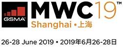 MWCShanghai2019,26.6.-28.6.2019
