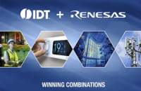 Mouser Electronics Delivers Winning Combinations for Customers from Renesas and IDT