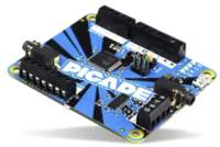 Power Your Retro Arcade with Pimoroni's Picade PCB, Now at Mouser Electronics