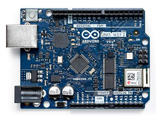 RS Components introduces new version of entry-level Arduino Uno WiFi board for IoT projects