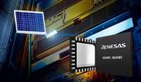 RS Components adds new high-voltage bidirectional buck-boost controller board from Renesas Electronics