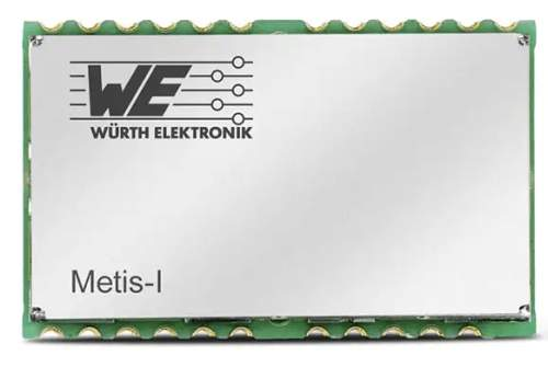 Metis-I – 868 MHz Wireless wM-Bus Radio Module