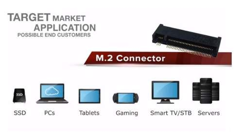 M.2Connectors-Keytothesuccessfulconnection