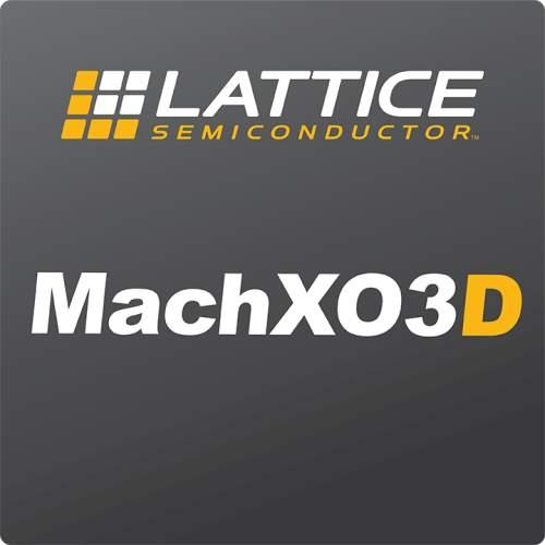 Lattice'sNewMachXO3DFPGAEnhancesSecuritywithHardwareRoot-of-TrustCapabilities