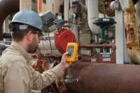 RS Components introduces new Fluke tester to simplify testing and measurement of industrial control valves