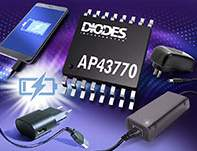 AP43770 High-Performance Protocol Decoder Supporting USB Type-C™ Power Delivery