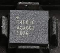 T4F81C2Trion™FPGA