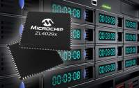 Microchip Introduces First Clock Buffers to Meet DB2000Q/QL Standards