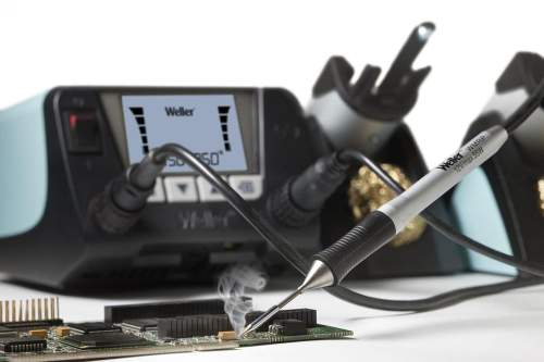 Practical advice for quality and efficient hand soldering