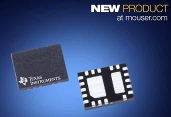 NowatMouser:TI'sLMG1210MOSFETandGaNFETDriverforHigh-FrequencyApplications