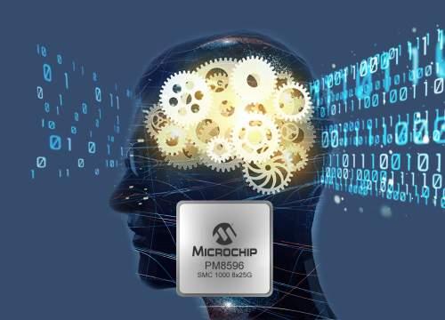 MicrochipEntersMemoryInfrastructureMarketwithSerialMemory