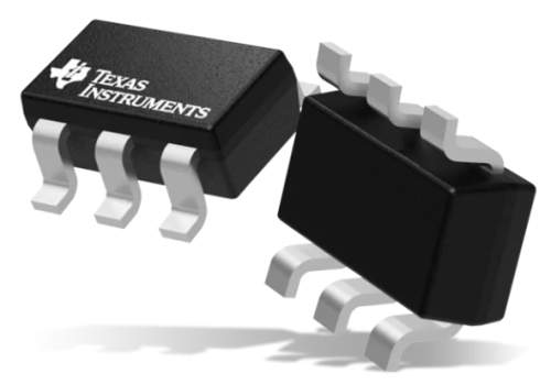 Mouser Electronics Now Stocking Texas Instruments TPS3840 Super-Efficient Nanopower Voltage Supervisors